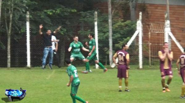 Barracão empata com Salgado Filho e decisão para próxima fase ficou para o dia 20