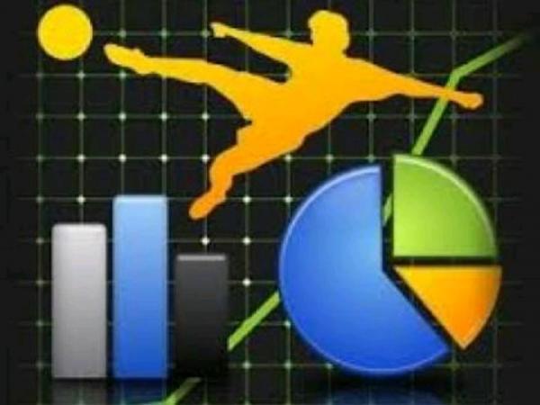 Interbairros e suas Estatísticas- Categoria Sub 15