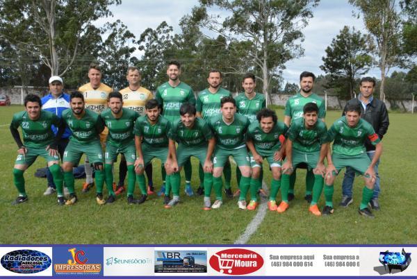 Barracão enfrentará Francisco Beltrão nas oitavas da Copa Sudoeste de Futebol