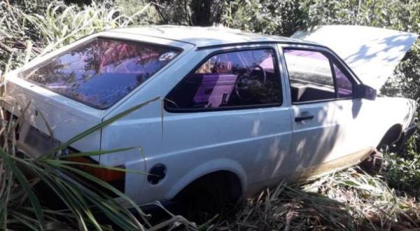Veículo brasileiro é recuperado pela Polícia Argentina