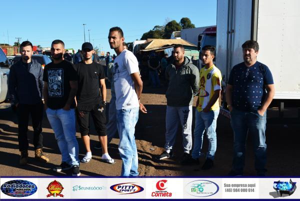 Liga Catarinense Cancela jogos da volta das oitavas de finais em virtude da greve dos caminhoneiros