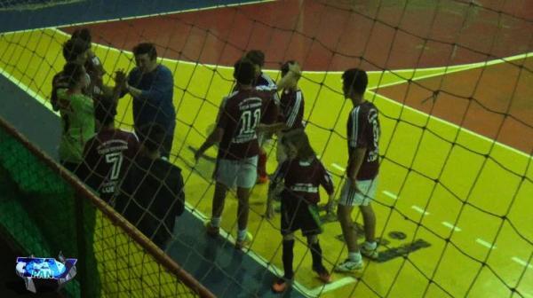 Barracão – Siqueira Belo goleia e é Bicampeão do Interbairros de Futsal Sub15