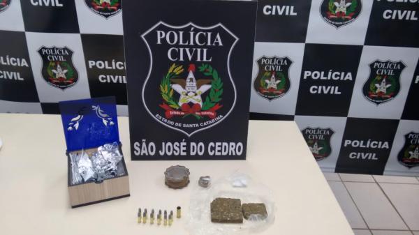 Polícia Civil deflagra operação para combate ao tráfico de drogas