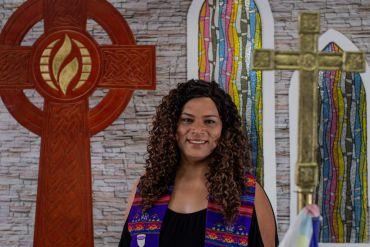 Pastora trans vai disputar vaga na Câmara