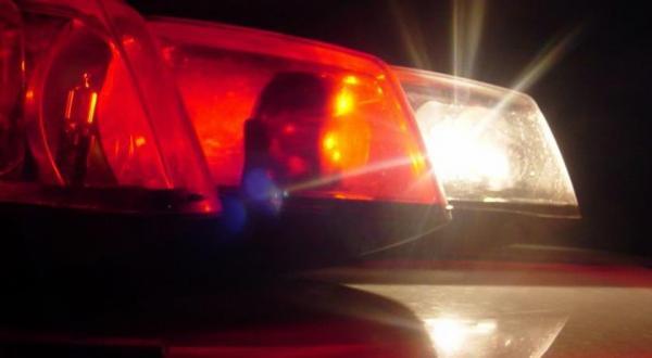 Homem é flagrado com crack após furto de botijão de gás