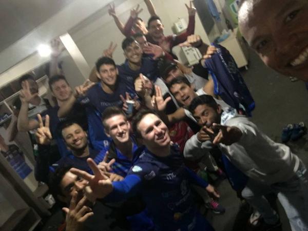 Ampére Futsal vence o Mariópolis