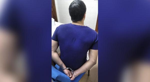 Foragido de Chapecó é preso