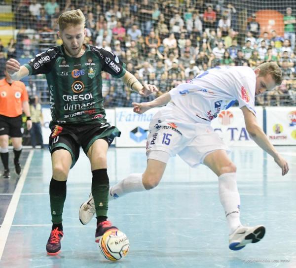 Marreco enfrenta o Marechal pela Liga Nacional