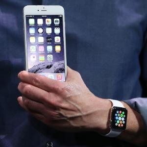 Novos iPhones 6 chegam a 36 países até fim de outubro; Brasil fica fora