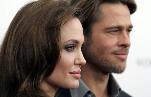Angelina Jolie diz que Brad Pitt não está pagando uma pensão significativa
