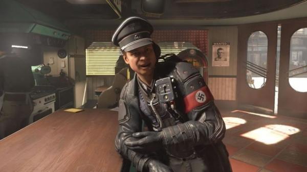 Games alemães terão autorização para utilizar símbolos do nazismo