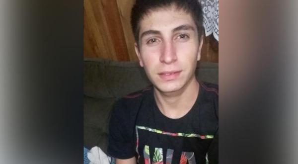Jovem de Barracão está desaparecido há sete dias