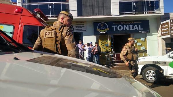 Advogado Montagna é morto à tiros