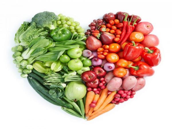 Vegetarianismo traz benefícios para a saúde
