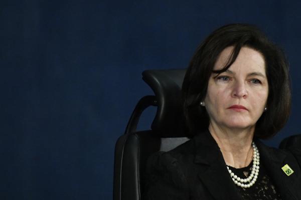 Raquel Dodge quer que 'reais concorrentes' sejam anunciados 'o quanto antes' pela Justiça Eleitoral