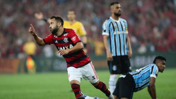 Grêmio está fora da Copa do Brasil