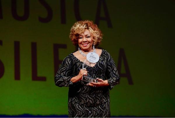 29º Prêmio da Música Brasileira aconteceu na quarta-feira