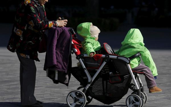 Pesquisadores chineses sugerem imposto para famílias que não tiverem pelo menos dois filhos