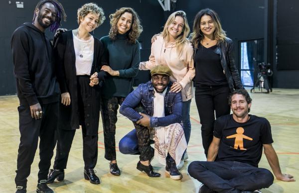 Criança Esperança chega à 33ª edição neste sábado com shows de Ivete, Safadão, Milton Nascimento e Caetano