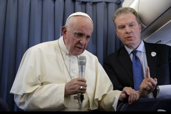 Vaticano muda declaração do Papa sobre ajuda psiquiátrica a criança que dê sinal de ser gay
