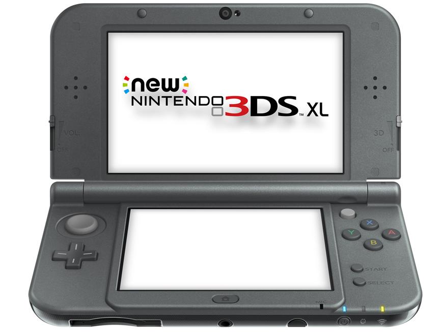 Novos Nintendo 3DS vendem 230 mil unidades em dois dias
