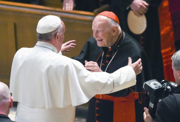 A guerra civil na Igreja Católica que pode abalar pontificado do papa Francisco