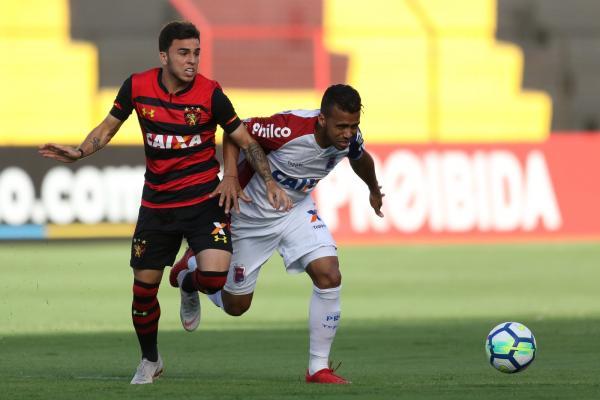 Pior visitante do Brasileirão, Paraná Clube encara sequência fora de casa