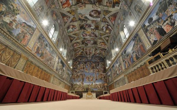 Vaticano confirma que famoso Coral da Capela Sistina está sob investigação