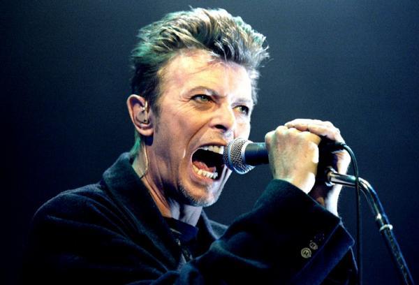 Primeira gravação conhecida de David Bowie é leiloada por mais de R$ 200 mil