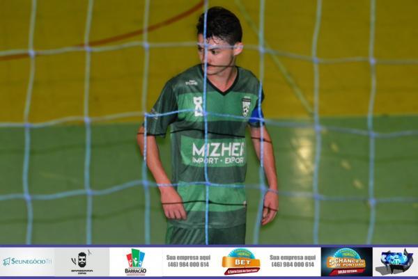 Barracão recebe Santa Izabel do Oeste em busca de recuperação para classificar as oitavas de finais da Copa Sudoeste de Futsal