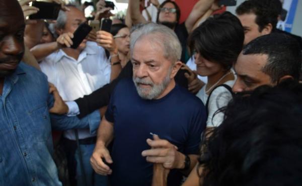 Moro abre prazo para alegações finais no segundo processo contra Lula na Lava Jato