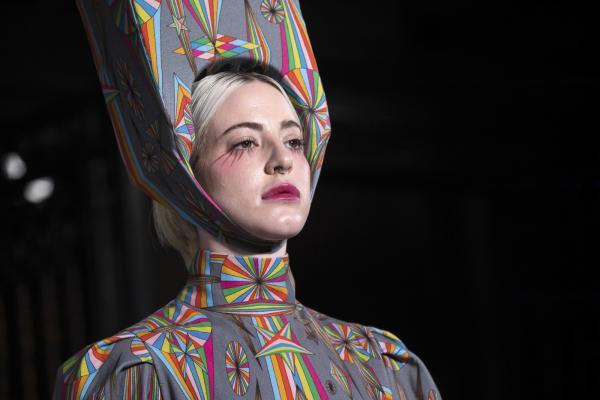 Fashion Week de Londres inicia 1ª edição totalmente sem peles de animais