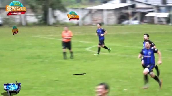 Alvorada vence o Boca Jr. Barracão e lidera o Barraconense Principal