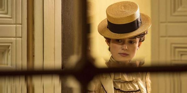 Filme ''Colette'', com Keira Knightley, mostra empoderamento feminino 100 anos atrás