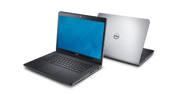 Dell Inspiron 14 Série 5000, reproduz com fidelidade áudio e vídeo