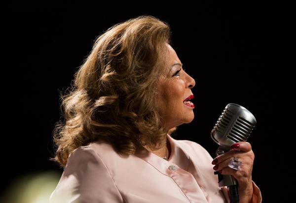 Angela Maria, rainha do rádio, morre aos 89 anos