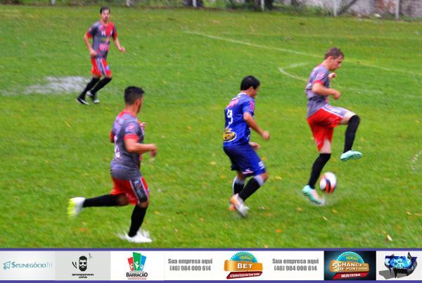 Esporte Clube Industrial M. M. tem o melhor ataque do Barraconense Aspirante; veja o top 5
