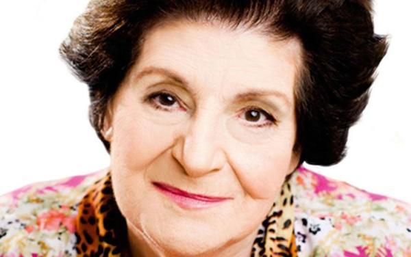 Zíbia Gasparetto morre em São Paulo aos 92 anos
