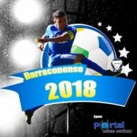 Cruzeiro São Roque enfrenta o B. Juniors Barracão pela disputa do segundo lugar