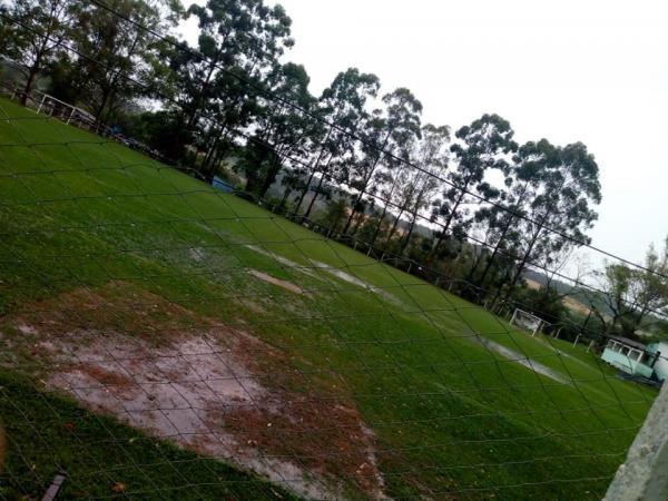 Jogos do Barraconense de hoje foram cancelados por causa da chuva