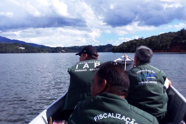 Proibição à pesca de espécies nativas iniciou dia 1º de novembro