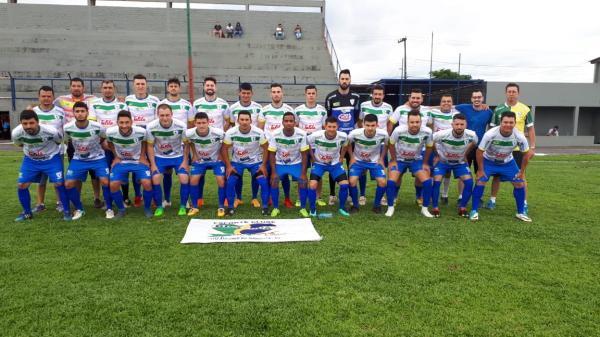 Resultados da rodada do Regional de Futebol Amador do Sudoeste do Paraná