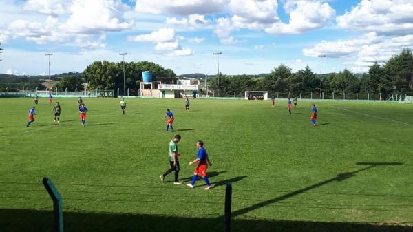 Resultados da rodada do fim de semana do Regional de Futebol Amador do Sudoeste do Paraná