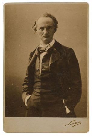 Carta de suicídio de Baudelaire é leiloada por quase R$ 1 milhão em Paris