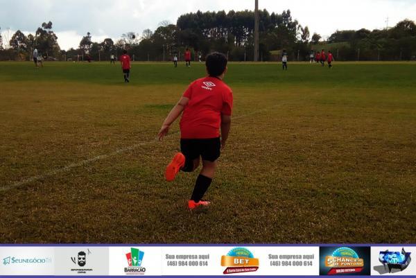Secretário de Esportes Fernando Lara fala sobre a série de amistosos e novas vagas na Escolinha do Furacão