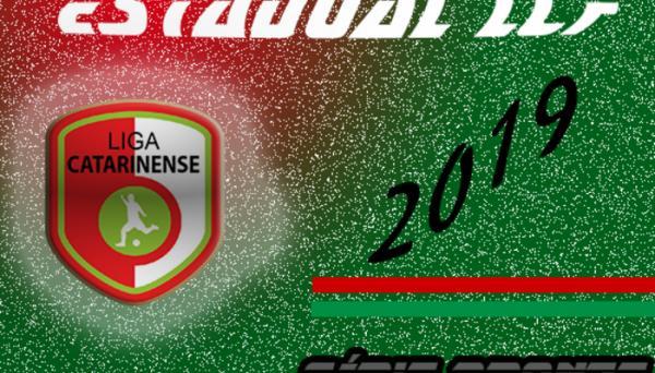 Liga Catarinense lança Série Bronze
