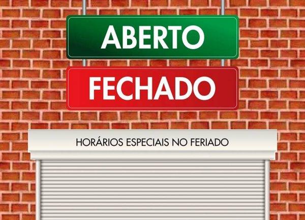 Repartições públicas de Barracão fecharão na quarta e quinta-feira