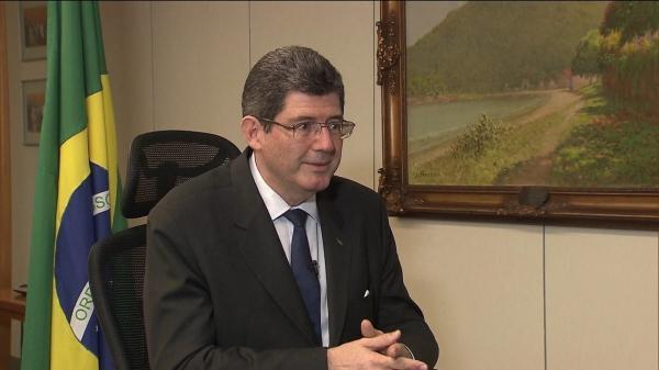 Joaquim Levy aceita convite para presidir BNDES, informa assessoria de Paulo Guedes
