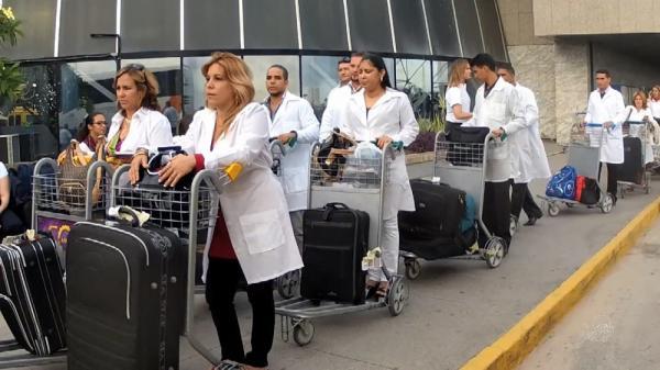 Cuba decide deixar programa Mais Médicos no Brasil e cita declarações ''ameaçadoras'' de Bolsonaro