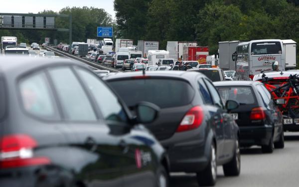 Tribunal da Alemanha determina banimento de carros a diesel em parte do país